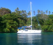 Sail Tonga