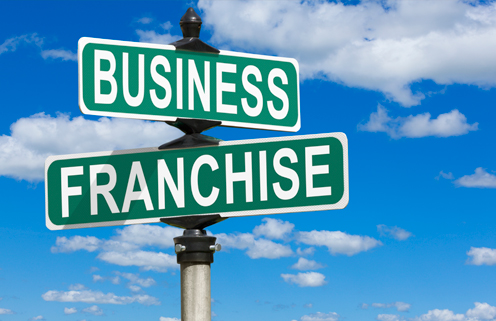 franchising to expand a business essay Why franchise you are here: home or just don't have the capital to expand or should we take the expansion plunge and risk losing the business itself.