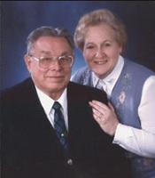 John and Paula Sandford