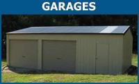 Steelway Building Garages