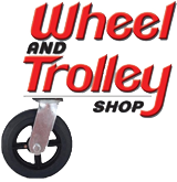 Wheel and Trolley Shop