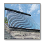 Solar Hot Water Gallery