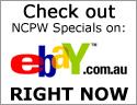 NCPW Ebay Specials