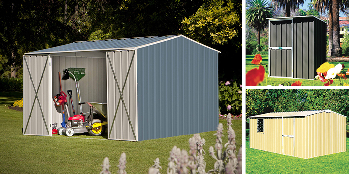 Garden Sheds Qld Australia perfect garden sheds qld emerald in design inspiration
