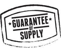 Guarantee of Supply
