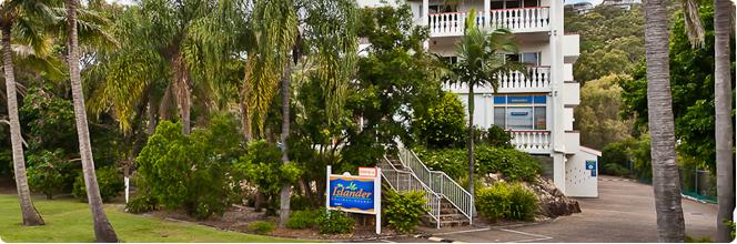 The Islander Beach Resort Stradbroke