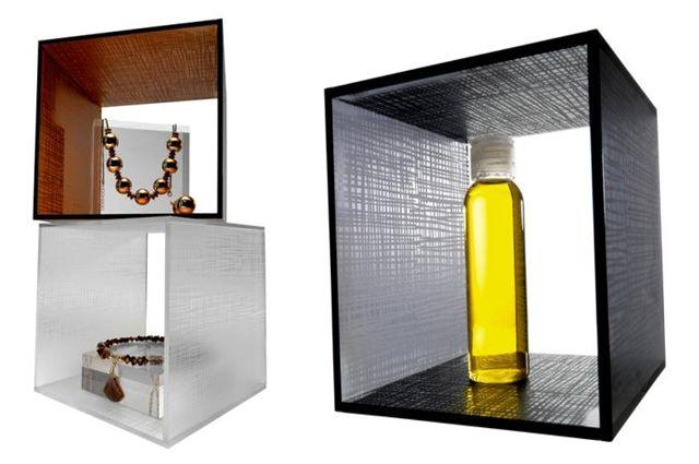 Perspex Impressions Acrylic