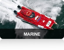 Marine Industry - Plastic Components