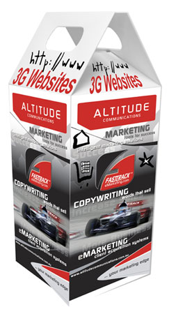 3G Website Packages