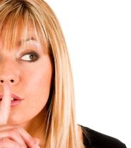 Shhh Privacy Policy