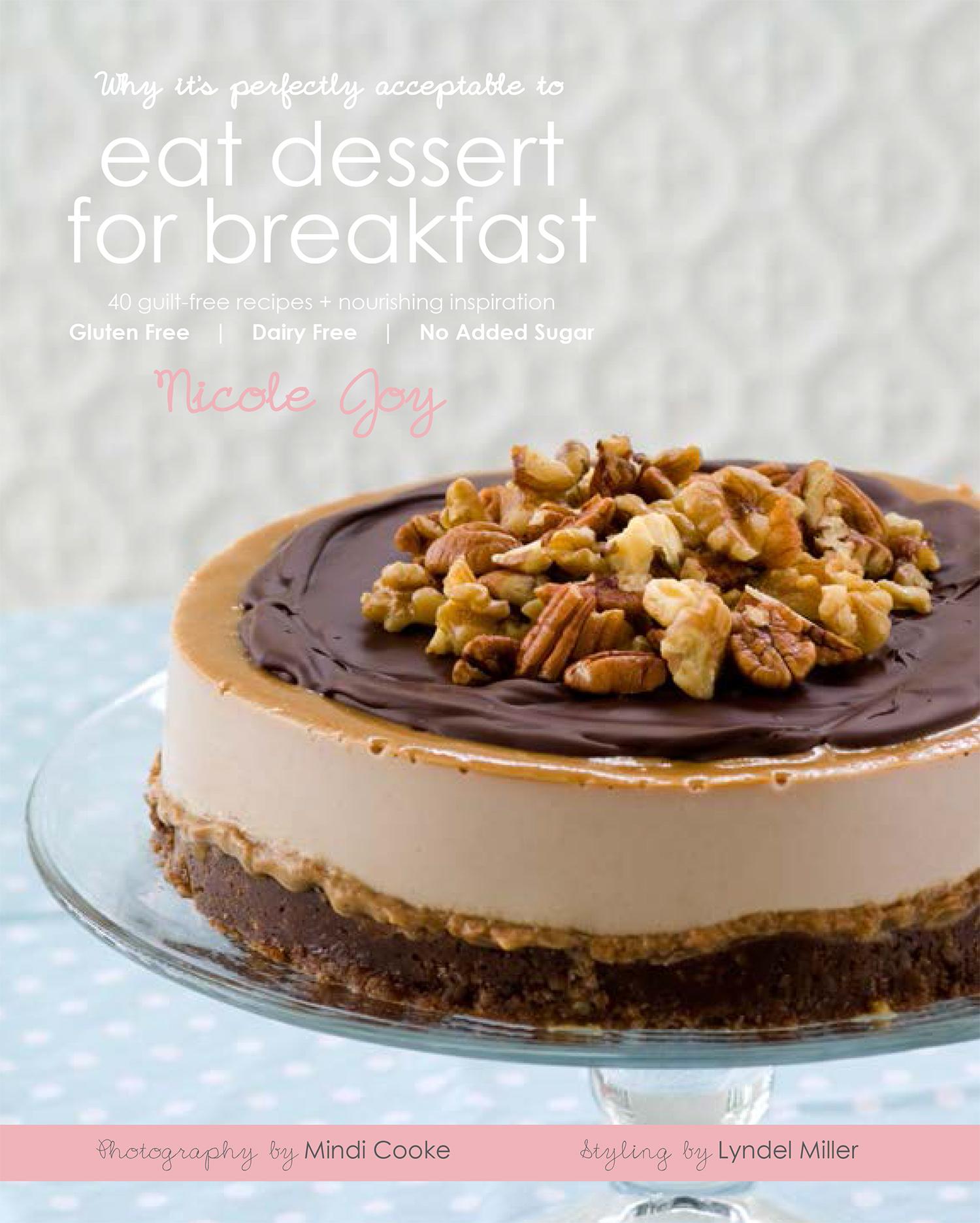 sugar free gluten free recipes raw dessert
