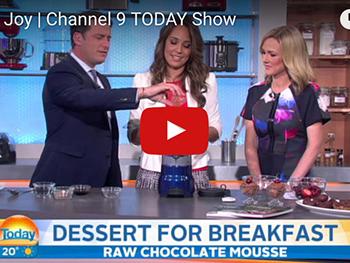 healthy recipes sugar free healthy raw desserts
