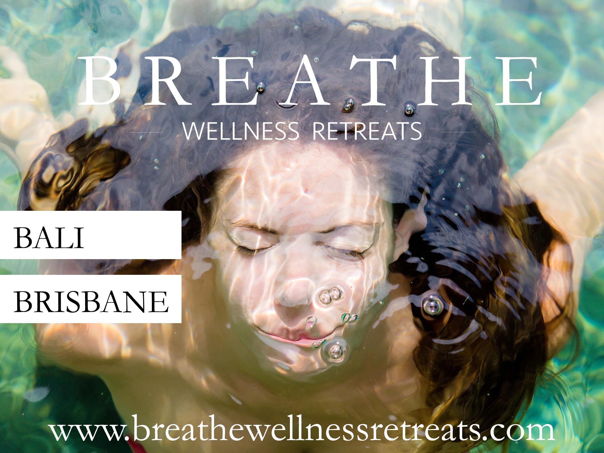 womens health yoga retreat bali