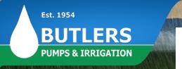 BUTLERS Pumps & Irrigation