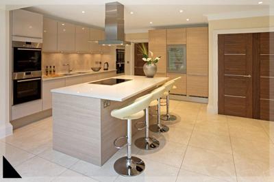 C I S Property Development Kitchen