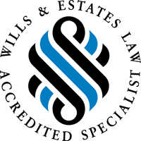 Accredited Specialist in Wills & Estates Law