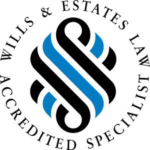 Wills & Estates Accredited Specialist