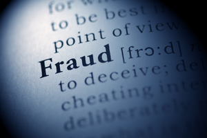 Fraud when making a Will in NSW
