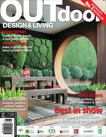 Press - Outdoor Design and Living