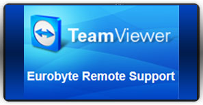 Eurobyte Remote Support