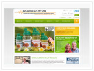 Bio Medicals - Heath Foods and Therapies, Gold Coast