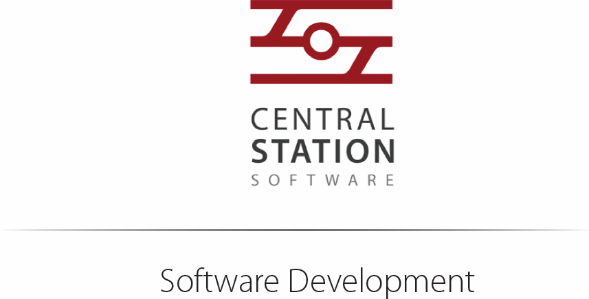 Central Station software development auckland