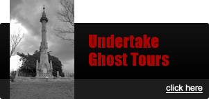 Undertake Ghost Tours