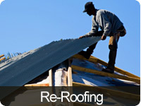 Re-roofing -  dapco,roofing,metal roofing,re-roofing,re roofing,reroofing,colorbond roofing,commercial roofing,residential roofing,gutter mesh,gold coast,roof