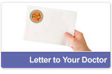 Letter to Your Doctor