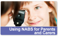 Using NABS for Parents