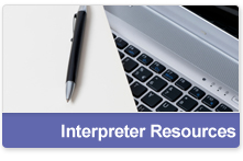 Personal Development Resources for Interpreters