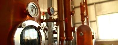 Wine tour distillery around Hunter Valley