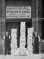 Imperial Printing Company Limited