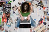 e-newsletter designs
