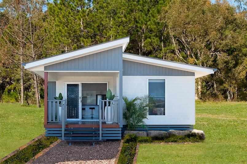 Hoek Modular Homes Modular Home