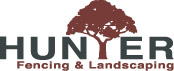 Hunter Fencing & Landscaping