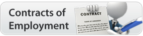 Contracts of Employment - principals, entitlements enforcements
