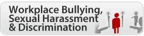 Bullying, Harassment & Discrimination