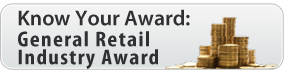 General Retail Industry Award