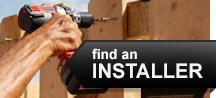 Find an Installer