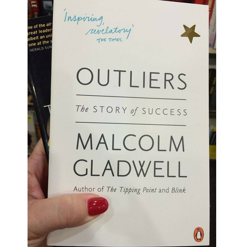 the factors and impacts of success in outliers a book by malcolm gladwell
