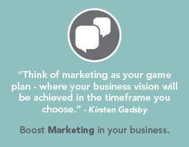 Zoom in Marketing