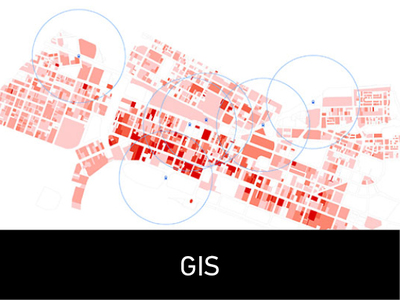 GIS, Graphics & Publishing