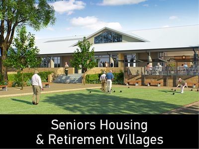 Seniors Housing & Retirement Villages
