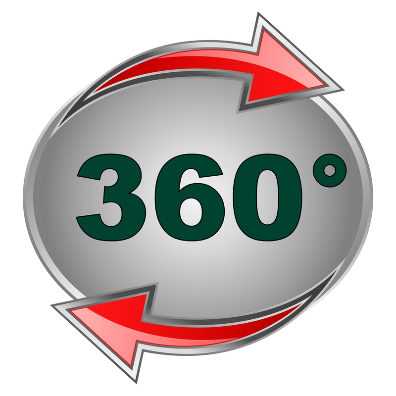 تور مجازی 360 درجه