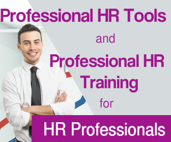 Professional HR Tools and Training at Talent Tools