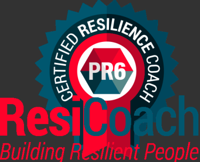 Resilience Profile and Online Training at Talent Tools PR6 & ResiCoach