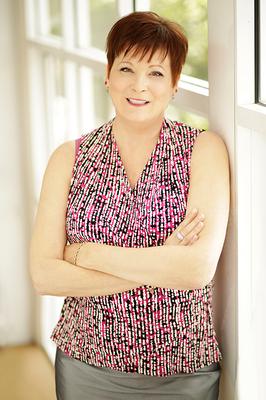 Sharon Hudson, Director & Master Trainer at Talent Tools