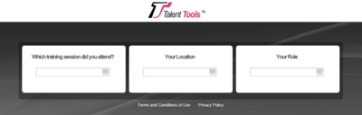 Talent Pulse Surveys at Talent Tools