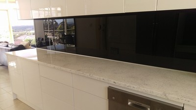 Replacing your existing kitchen, cupboards, benchtops, doors u0026 splashbacks  can be a costly. The savings generated by resurfacing u0026